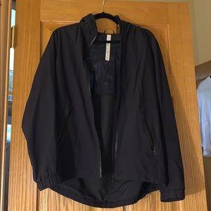 Lily lemon jacket
